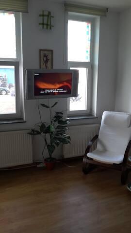 Apartament cu o camera - Iași - Wohnung