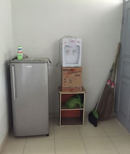 House for rent suitable for Family - Cisarua - House