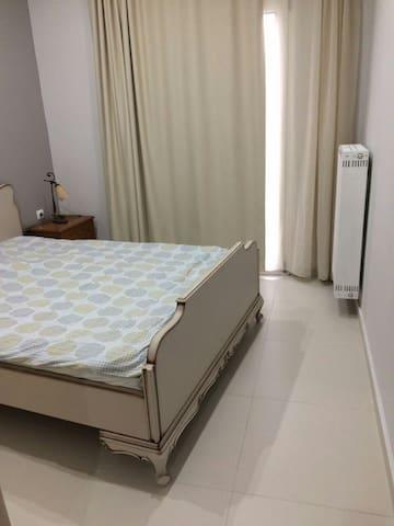 Errica apartments - Πρέβεζα - Hus