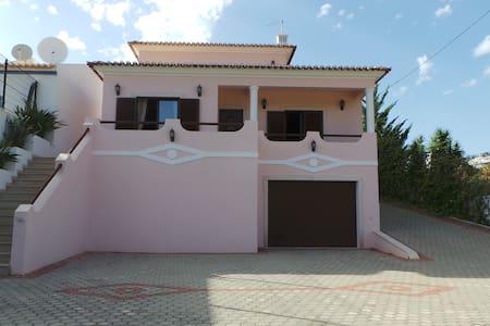 The Pink Villa