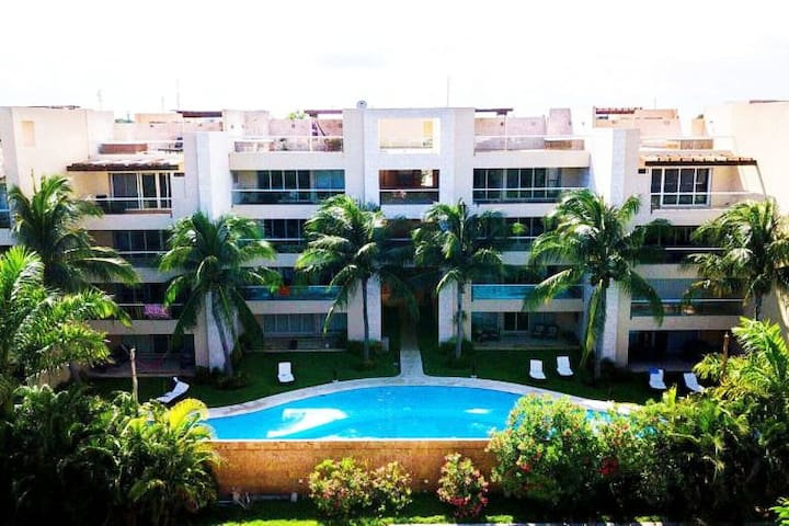 Home away from home 2 bed 2 bath condo in paradise