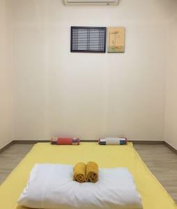 정갈하고 단아한 온돌방 - Maingyeteo-ro 40beon-gil, Mokpo-si - Dom
