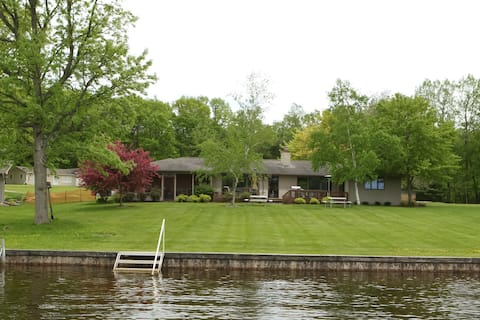 Sharing our Family Lakehouse