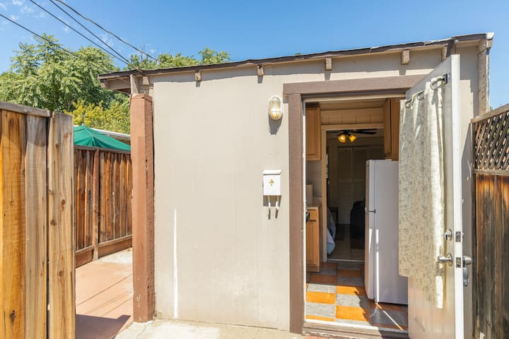 ★ Cozy Studio in Concord, near BART ★