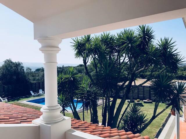 Quinta-da-Carrila | Warm Suite | Pool | BBQ