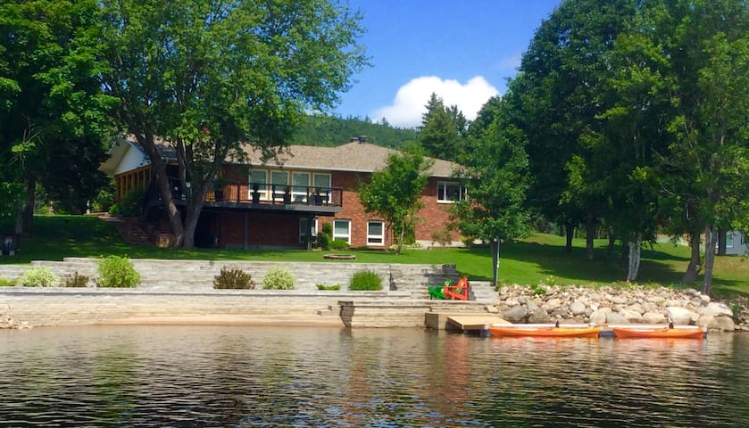 Mattawa River B&B
