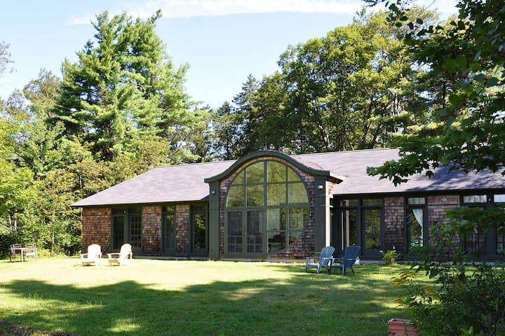 Architect Designed with view of Mt  Monadnock