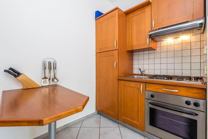Superior one-bedroom apartment | Apartments Gea