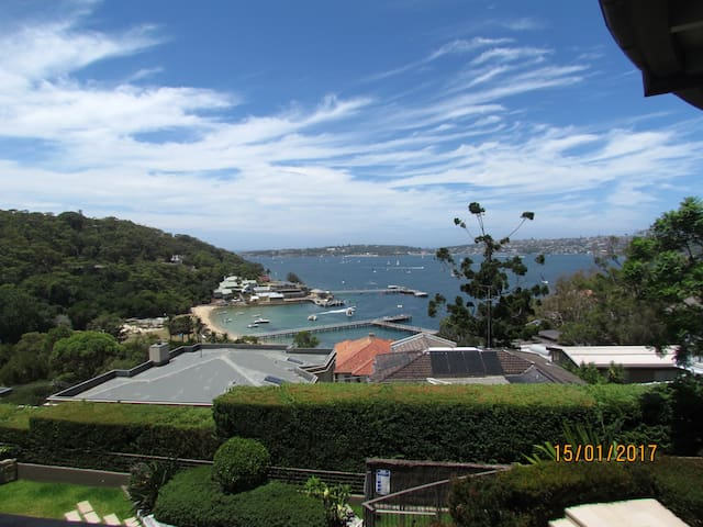Modern delight; fantastic choice for Sydney - Mosman - Haus