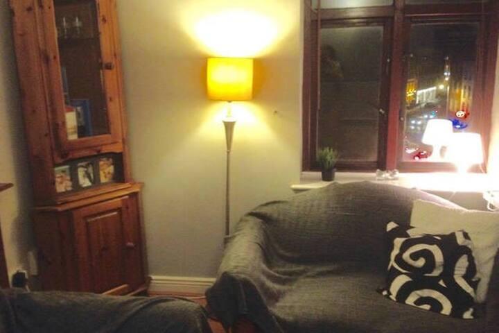 Nice flat in the heart of the city - Dublin - Lägenhet