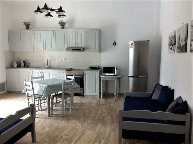 Avli Apartment - Elia - Ios - Appartement
