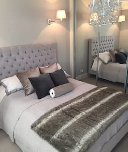 Large Stunning Modern Flat - Guildford - Apartment