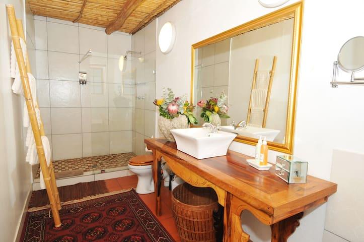 Melkboomsdrift Lodge - Koeistal - Vredendal - Guesthouse