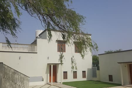 Wadi Sal - Vacation Home (3 bedrooms)