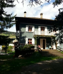 Villa Gianna B&B