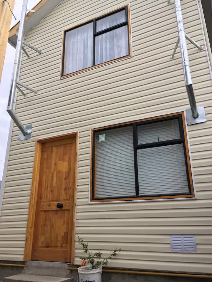 Cabin Rent, Downtown Puerto Natales 2
