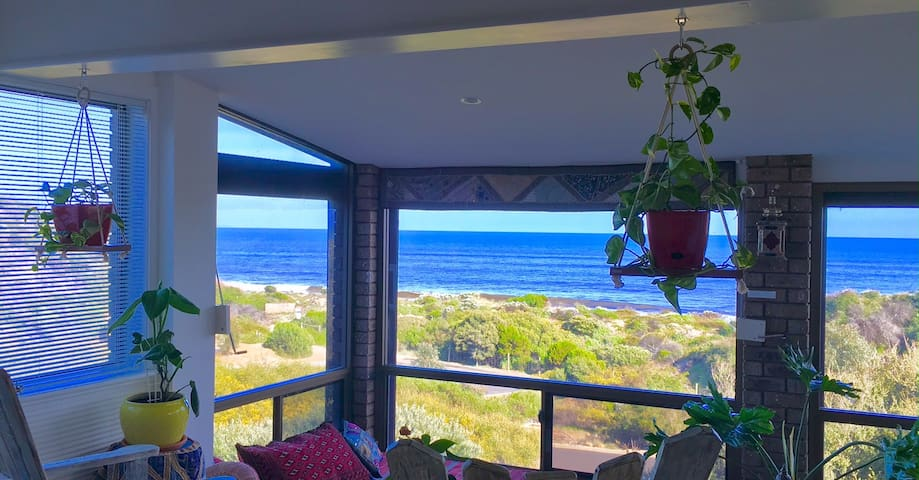 Geographe Ocean Beach Lookout ... - Peppermint Grove Beach