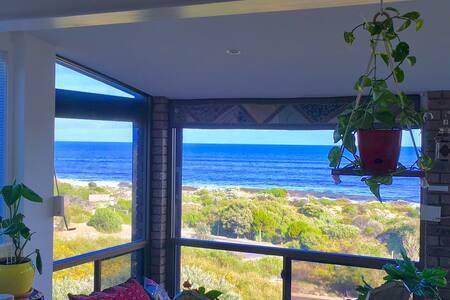 Geographe Ocean Beach Lookout ... - Peppermint Grove Beach - Haus