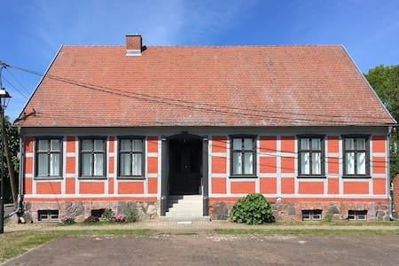 Landidyll – Bauernhaus Ländchen Bellin