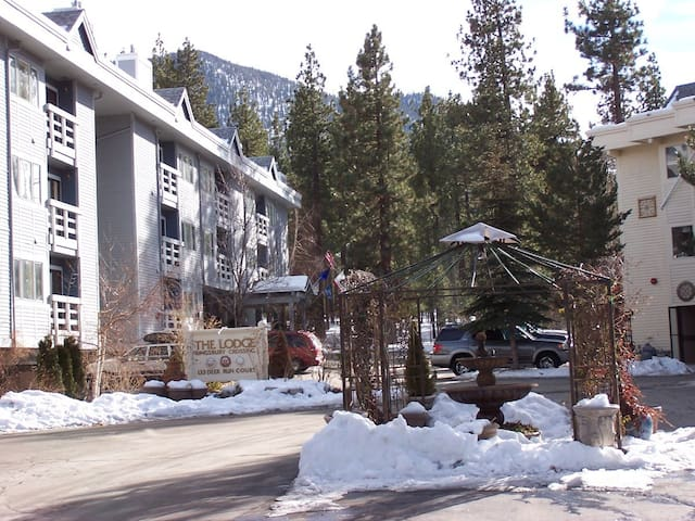Lodge @ Kingsbury Crossing Resort 1B