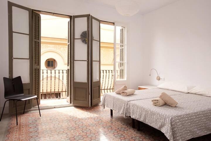AB Gràcia Charm Apartment - Ref. GI1940