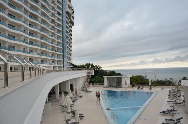"Апартаменты ""Ideal House"" в г. Sochi"
