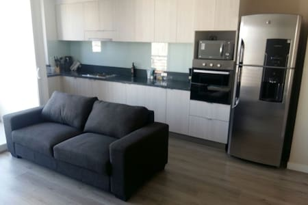 Nice apartment close to the metro - Lejlighed