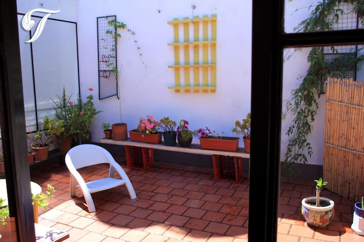 Thamesis, lovely house with terrace - Buenos Aires - Maison
