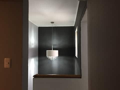 Espacio innCómoda habitación Privada, 1 persona