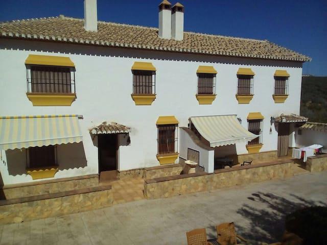 La atajea RioFrio casa campo - Riofrío - House