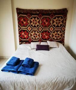 Apartamentos Itati