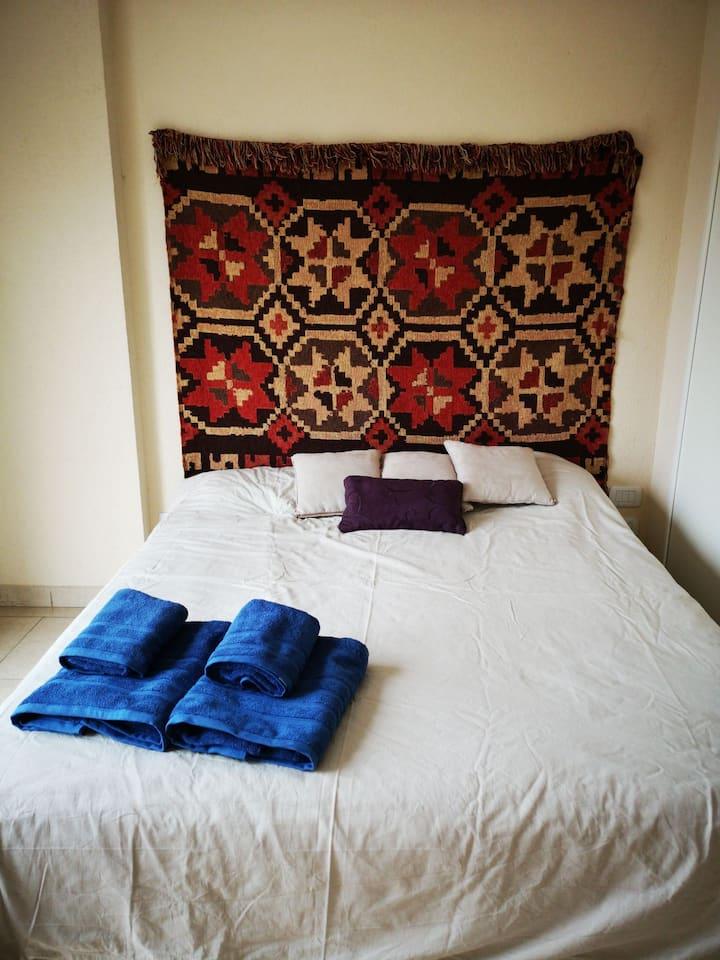 Apartamentos Itati I