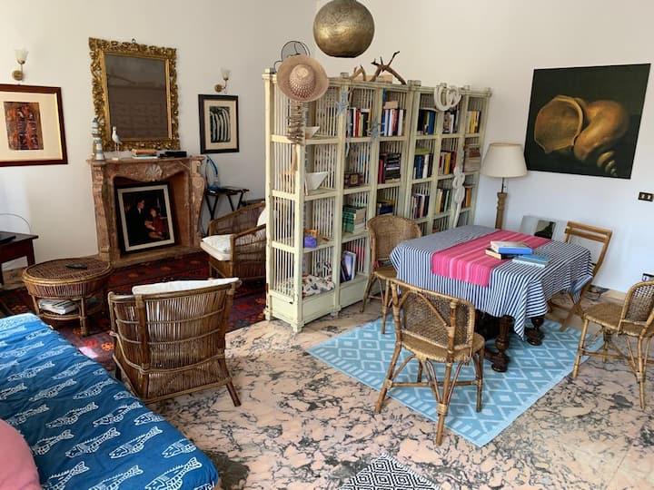 Splendido appartamento in Centro Storico