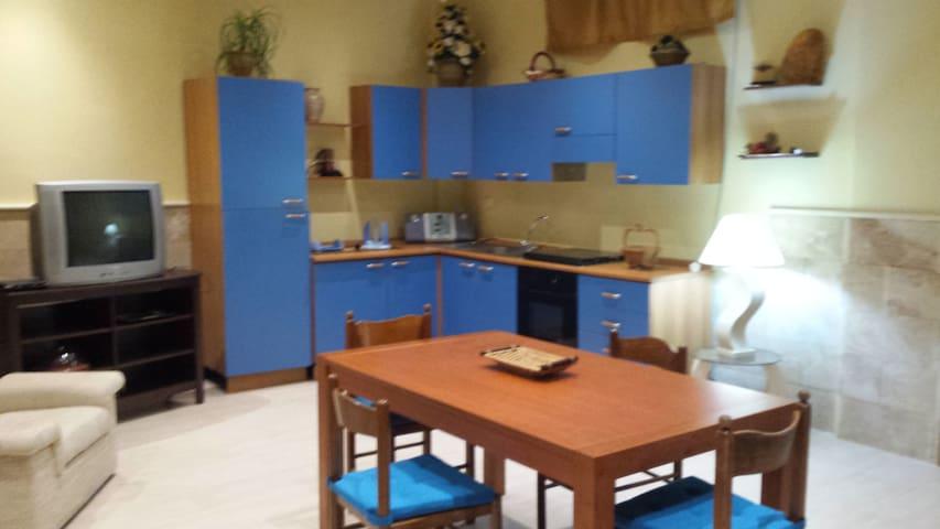 La Tavernetta - Scorrano - House