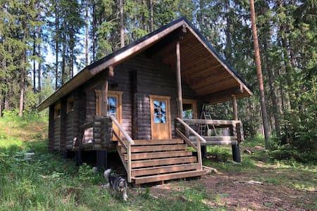Jussila Farm Cottage