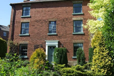 Durham House - Wirksworth - Dom