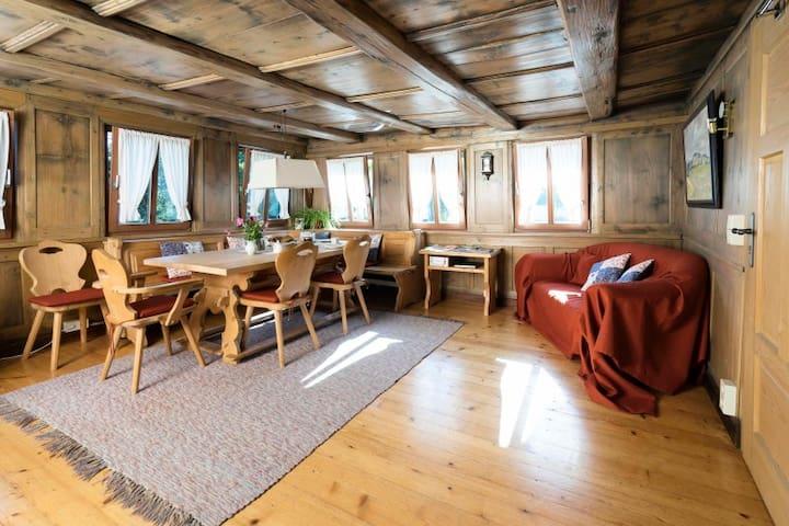 Ferienwohnung Landglück, (Albstadt-Burgfelden), Ferienwohnung Landglück