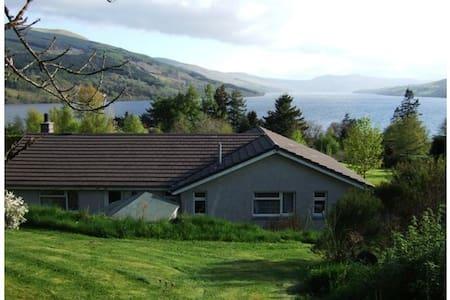 Briar-Croft - Fearnan - Rumah