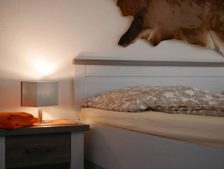 Haus Camino, (Löffingen), Fromista, 55qm, 2 Schlafzimmer, max.5 Personen