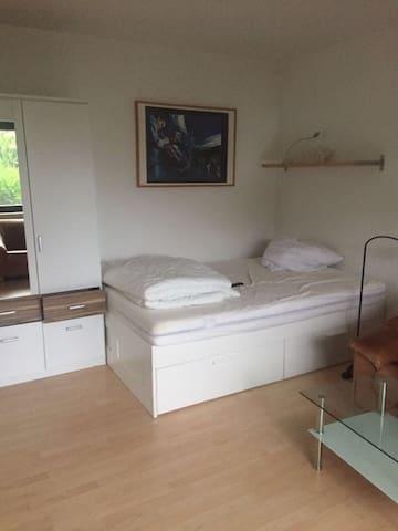 Gemütliches ruhig gelegenes Appartement Königstein