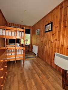 Bunkhouse - Room two