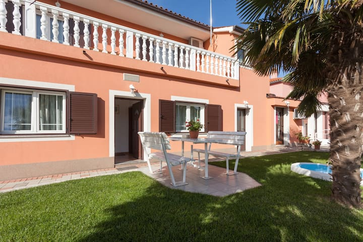Comfortable appartment in Labin