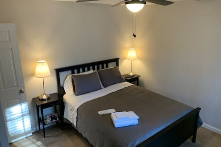 Quiet, Clean and Cozy in Peachtree Corners #3