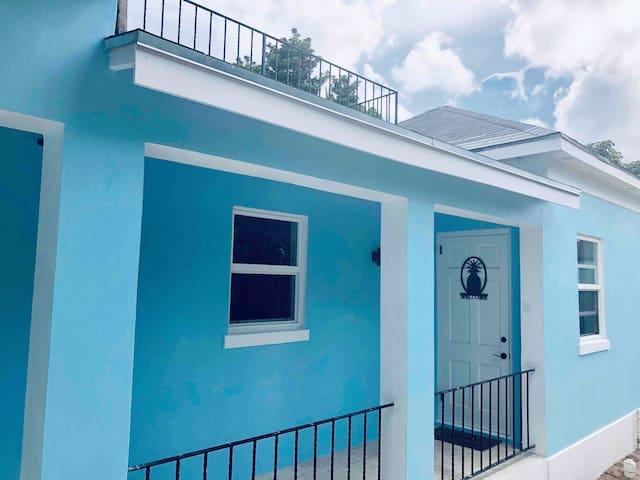 Nassau City Studio near downtown & Paradise Island