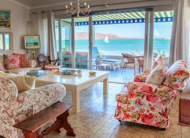 Beach Home, Breathtaking View
