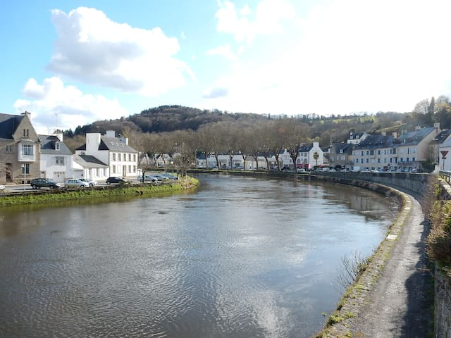 River Cottage - Chateaulin