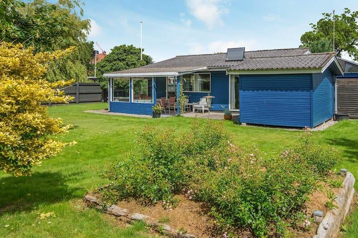 4 personas casa en Børkop