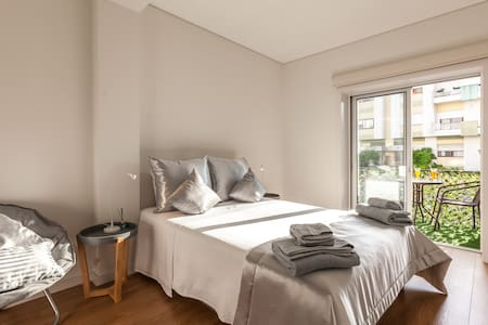 WONDERFUL  APARTMENT - VILA BRACARA II - Braga