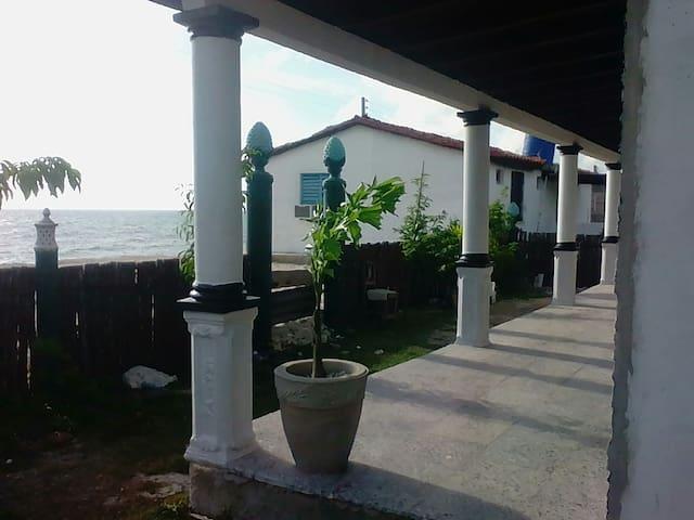 Complejo Villa Azul: Room 1 - 2