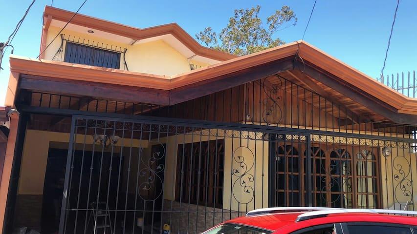 Casa Gretta